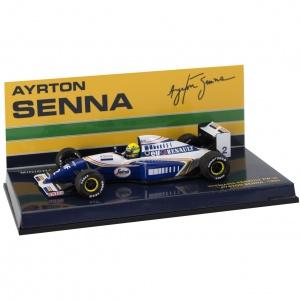 Ayrton Senna Williams FW16 1994 1:43
