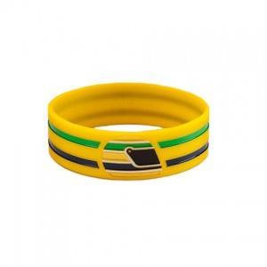 Ayrton Senna wristband No Pulso Brasil