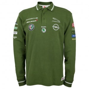 AvD Racing Sweater 2016