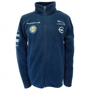 AvD Racing fleece jacket 2015