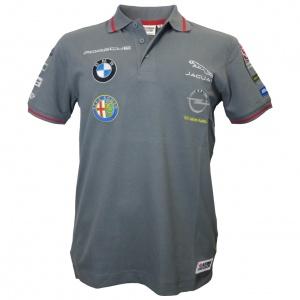 AvD Polo-Shirt 2014