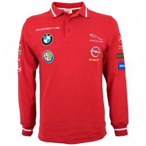 AvD Racing Sweater 2012