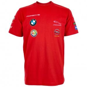 AvD T-Shirt 2012