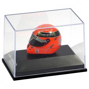 M. Schumacher rep. Helm F1 Saison 2011