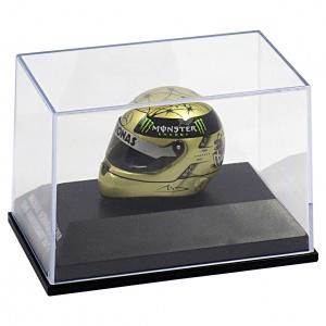 M. Schumacher replica Helm 20th Anniv.