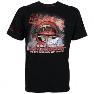 "Michael Schumacher T-Shirt ""Challenge Tour"""