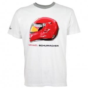 "Michael Schumacher T-Shirt ""Champion Icon Tour"""