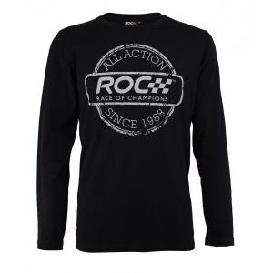 "ROC Longsleeve Shirt ROC ""Re-discover"""