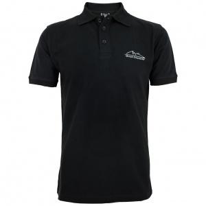 Michael Schumacher Polo-Shirt Logo