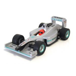 Michael Schumacher Mercedes GP Petronas 1:64