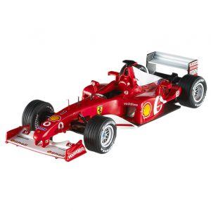 Michael Schumacher F2002 Canada GP