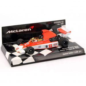 James Hunt McLaren Ford M23