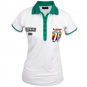 Damen Polo-Shirt Kremer Racing 76