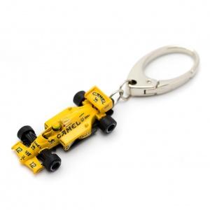 Schlüsselanhänger Senna Lotus 99T