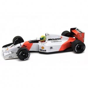 Ayrton Senna McLaren Honda MP4/7 1:18